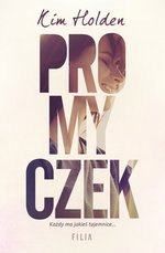Promyczek – ebook