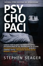 Psychopaci – ebook