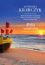 Róża wiatrów – ebook