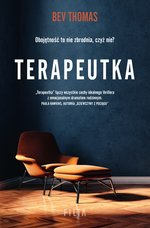 Terapeutka – ebook