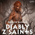 Diabły z Saints – audiobook
