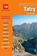 Nieznane Tatry tom I – ebook