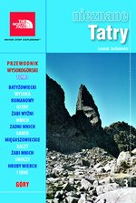 Nieznane Tatry. Tom 3 – ebook