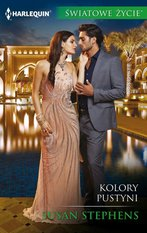 Kolory pustyni – ebook