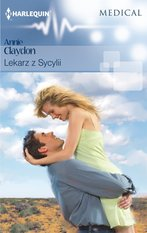 Lekarz z Sycylii – ebook