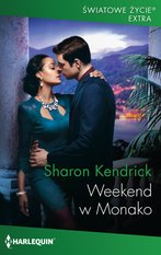 Weekend w Monako – ebook