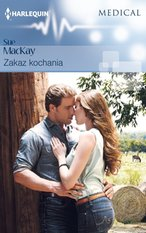 Zakaz kochania – ebook