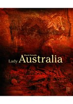 Lady Australia – audiobook