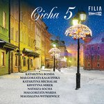 Cicha 5 – audiobook