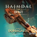 Hajmdal. Tom 3. Bunt – audiobook