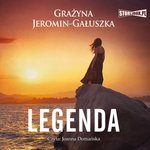 Legenda – audiobook