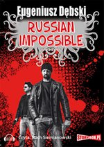 Russian Impossible – audiobook