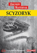 Scyzoryk – audiobook