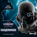 fantastyka: Starship. Tom 3. Najemnik – audiobook