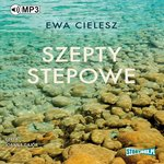Szepty stepowe – audiobook