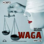 Waga – audiobook