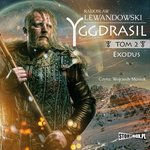Yggdrasil. Tom 2. Exodus – audiobook