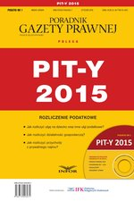 PITY 2015 – ebook