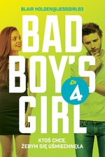 Bad Boy's Girl 4 – ebook