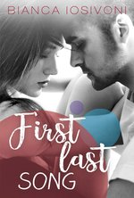 First last song – ebook