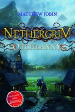 Nethergrim – ebook
