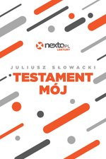 Testament mój – ebook