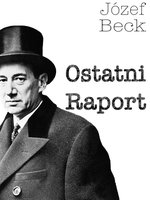 Ostatni Raport – ebook