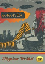 Gagatek – audiobook