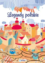 Legendy polskie – ebook