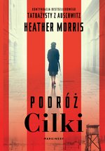 Podróż Cilki – ebook