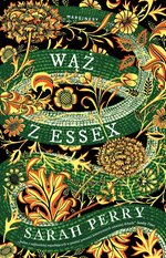 Wąż z Essex – ebook