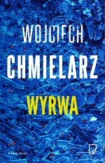 Wyrwa – ebook