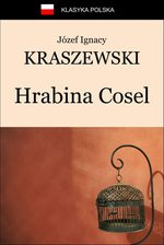 Hrabina Cosel – ebook