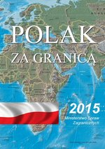 Polak za granicą – ebook
