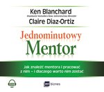 Jednominutowy Mentor – audiobook