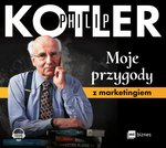 Moje przygody z marketingiem – audiobook