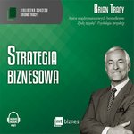 Strategia biznesowa – audiobook