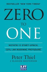Zero to One – audiobook