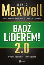Bądź liderem! 2.0 – ebook