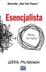 Esencjalista – ebook