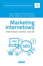Marketing internetowy – ebook