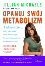 Opanuj swój metabolizm  – ebook