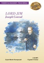 Lord Jim – audiobook