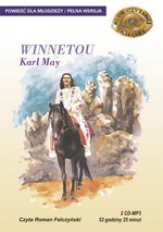 Winnetou – audiobook