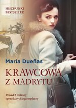 Krawcowa z Madrytu – ebook