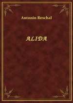 Alida – ebook