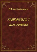 Antoniusz I Kleopatra – ebook