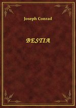 Bestia – ebook
