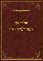 But W Butonierce – ebook