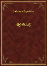Bydlę – ebook